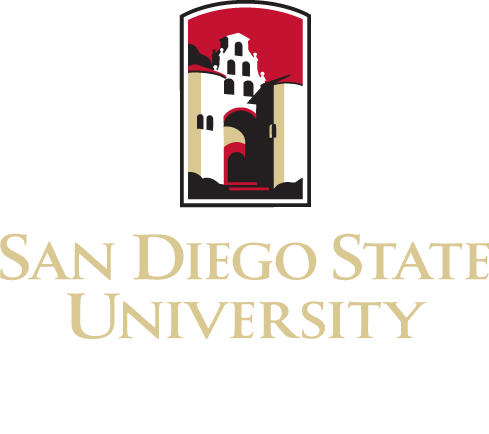 San Diego State University Leadership Starts Here